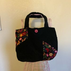 💎 3 for $15 Corduroy Tote